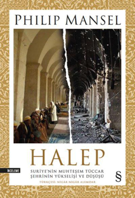 Turkish edition cover