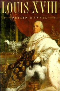 How successful was Louis XVIII in establishing stability in France during his reign Paper